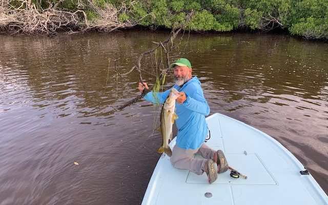 Everglades And The 10,000 Islands Fishing Report
